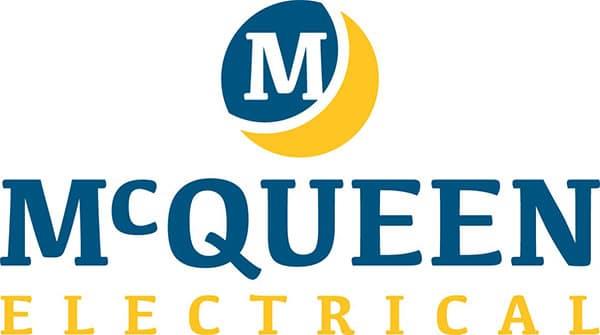 McQueen Electrical Logo