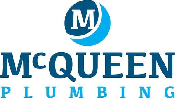McQueen Plumbing Logo