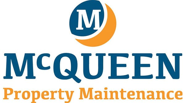 McQueen Property Maintenance Logo