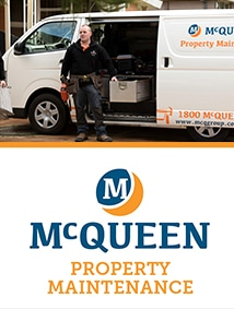 McQueen Property Maintenance