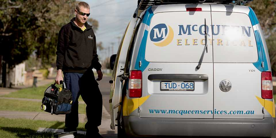 McQueen Group Electrical