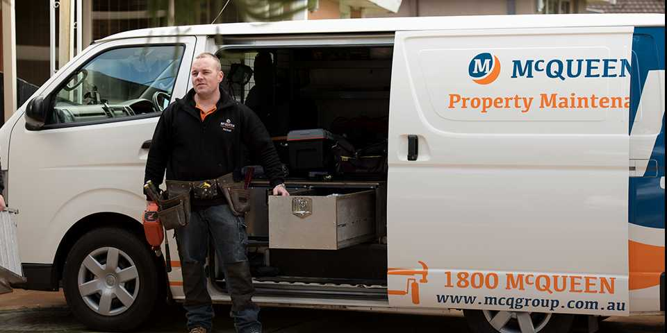 McQueen Group Property Maintenance