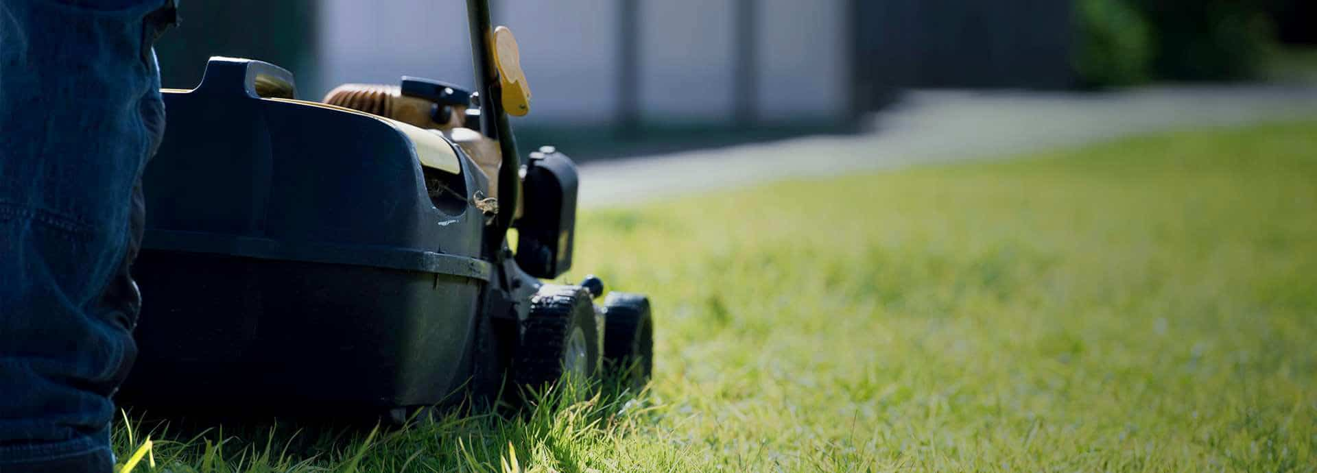 Mowing Services Melton