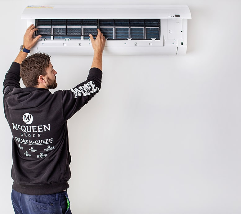 Heating And Cooling Services In Melton Mcqueen Group